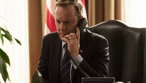 Designated Survivor Killed Off Another Major Character and It Sucks