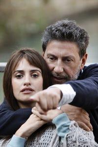 Sergio Castellitto as The Husband