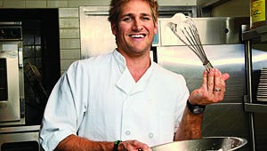 Cooking With Curtis Stone