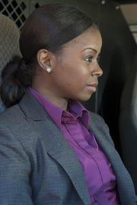 Erica Tazel as Dr. Bella Cummings