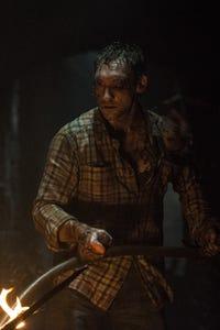 Joseph Mawle as Benjen Stark
