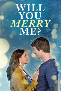 Will You Merry Me? as Suzie