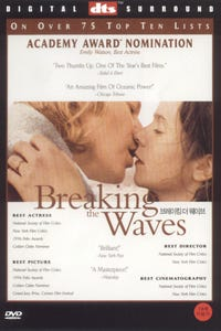Breaking the Waves as The Man on the Trawler