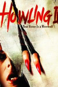 Howling II as Stefan Crosscoe