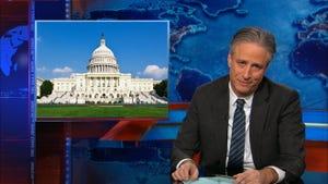 The Daily Show With Jon Stewart, Season 20 Episode 80 image