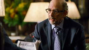 Chicago Justice: Here's Your First Look at Richard Schiff in the Season Finale