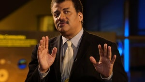 Neil deGrasse Tyson's StarTalk Gets Pulled Amid Sexual Misconduct Allegations