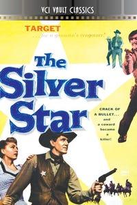 The Silver Star as John W. Harmon