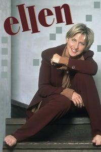 Ellen as Ranjit