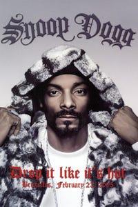 Snoop Dogg: Drop It Like It's Hot Tour