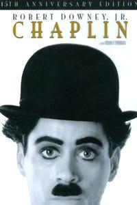 Chaplin as Lawyer Scott
