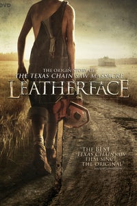 Leatherface as Ted Hardesty