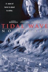 Tidal Wave: No Escape as Dr. John Wahl