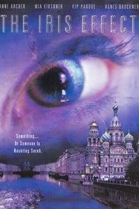 The Iris Effect as Katya