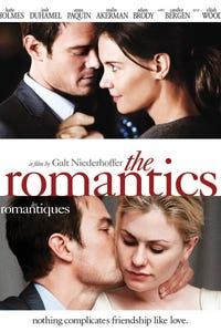 The Romantics as Tom
