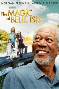 The Magic of Belle Isle as Charlotte O'Neil