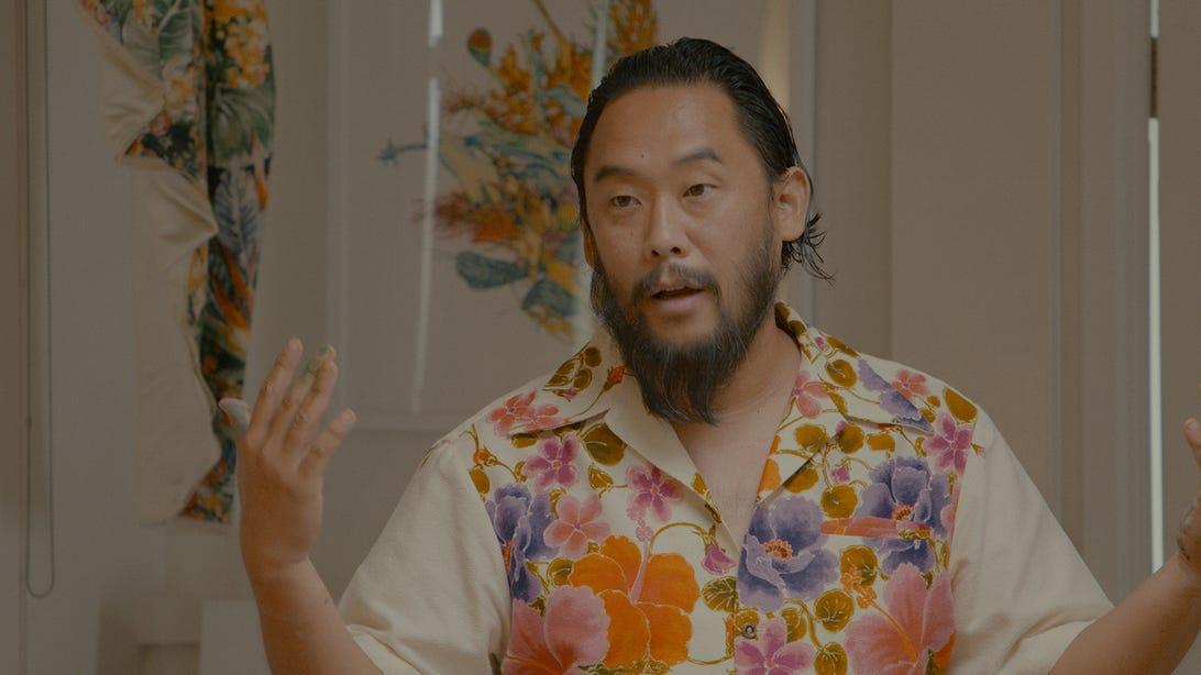 David Choe, The Choe Show