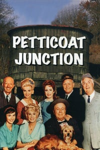 Petticoat Junction as Dr. Clayton Harris