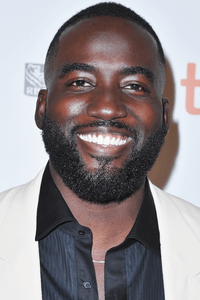 Shamier Anderson as Agent Dolls