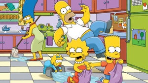 The Simpsons Will Break the Record for Most Scripted TV Episodes, Ever