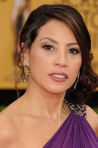 Elizabeth Rodriguez as Amalia Lopez