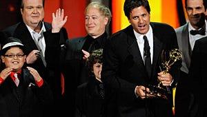 Modern Family Ends 30 Rock's Win Streak; Mad Men Three-Peats at Emmys