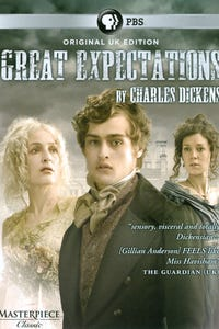 Great Expectations as Bentley Drummle