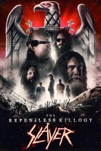 Slayer: The Repentless Killogy as Tyler