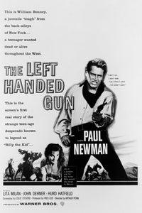 The Left Handed Gun as McSween