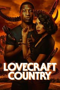 Lovecraft Country as Ji-ah