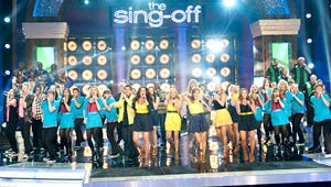 Meet the 16 New Sing-Off Groups