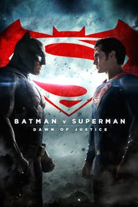 Batman v Superman: Dawn of Justice - Special