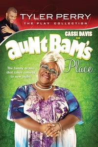 Aunt Bam's Place as Aunt Bam