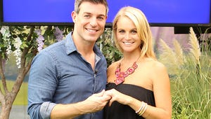 Watch Jeff and Jordan's Engagement on Big Brother
