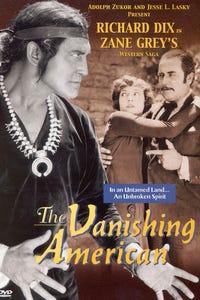 The Vanishing American as Bit part