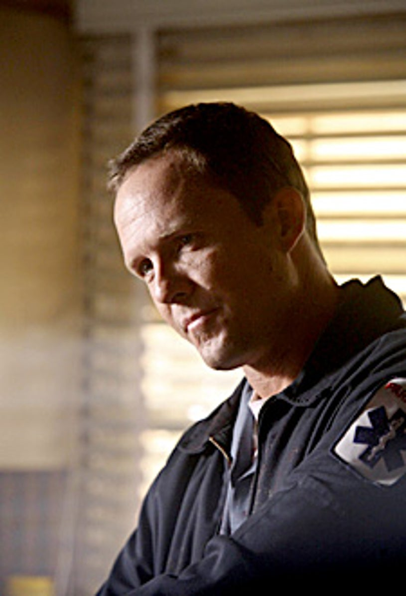 """Terminator: The Sarah Connor Chronicles - """"Queen's Gambit"""" - Dean Winters as Charley Dixon"""