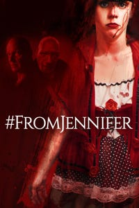 #FromJennifer as Chad Wolfe