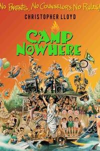 Camp Nowhere as Rachel Prescott