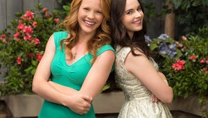 """Switched at Birth Mega Buzz: Why Were Daphne and Bay Still in China Before """"The Call""""?"""