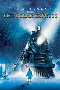 The Polar Express as Hero Boy