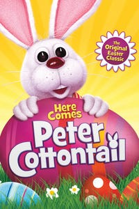 Here Comes Peter Cottontail as Irontail