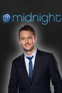 @midnight With Chris Hardwick