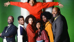 Fresh Prince's Original Aunt Viv Wants to Make Amends with Will Smith