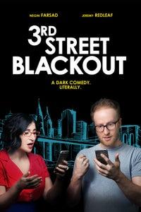 3rd Street Blackout as Nathan Blonket