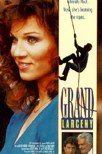 Grand Larceny as Flannagan