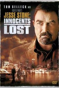 Jesse Stone: Innocents Lost as Jesse Stone