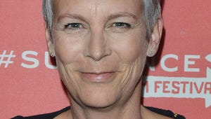 Jamie Lee Curtis Rushed to Hospital After Car Accident