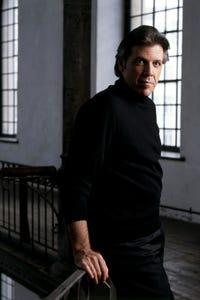 Thomas Hampson as Athanaël