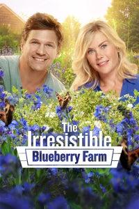 The Irresistible Blueberry Farm as Cynthia