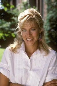 Shawn Weatherly as Kay Stagen
